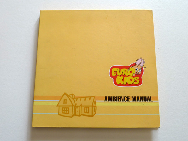 Eurokids Ambience Manual