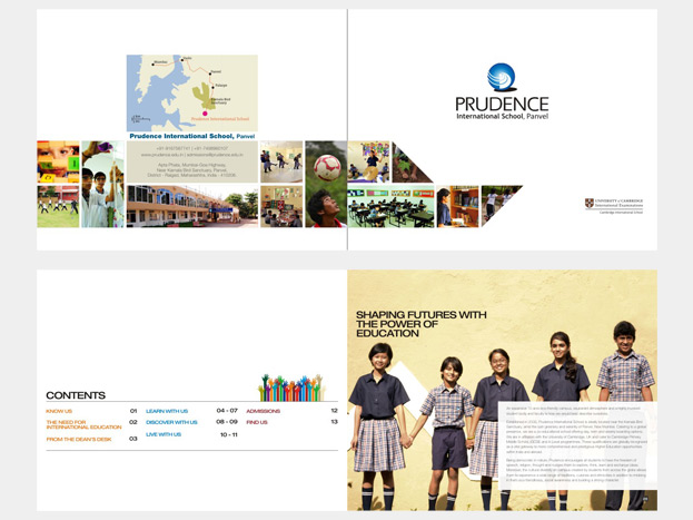 Prudence International