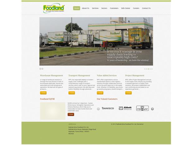 RK Foodland