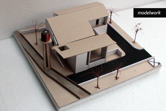 Nere House
