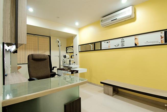 Polyclinic – Navi Mumbai