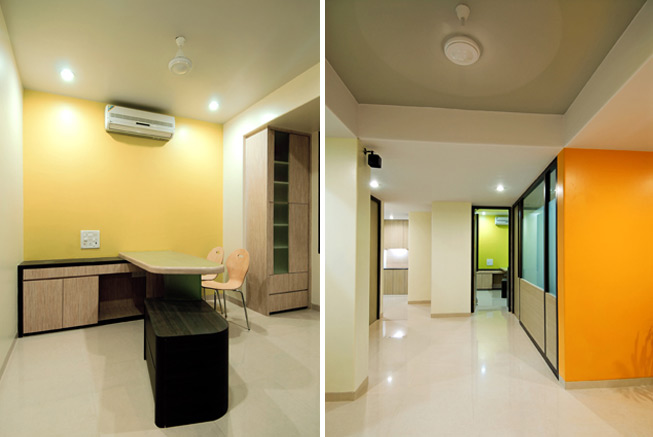 Polyclinic Navi Mumbai Designworks