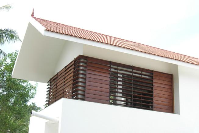 Chengannur House